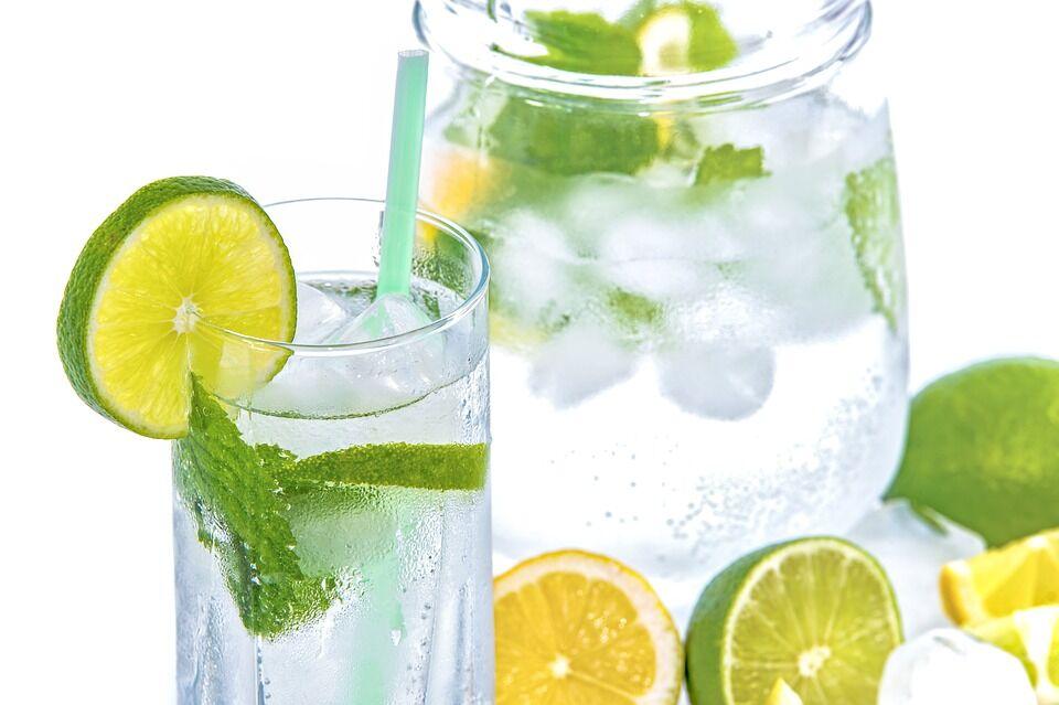 Limonádé szirup