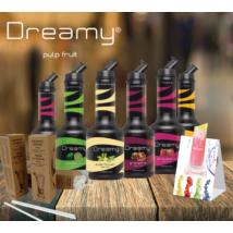 6 db-os  Dreamy Limonádé Csomag