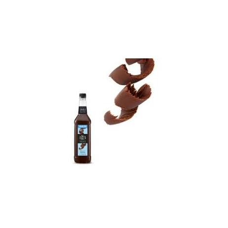 Cukormentes vanília szirup