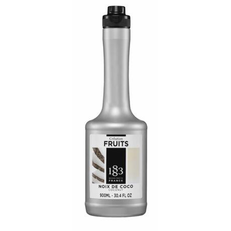 1883 Maison Routin Kókusz Gyümölcspüré 0,9 liter