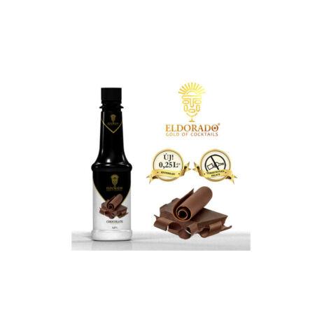 Csokoládé szirup
