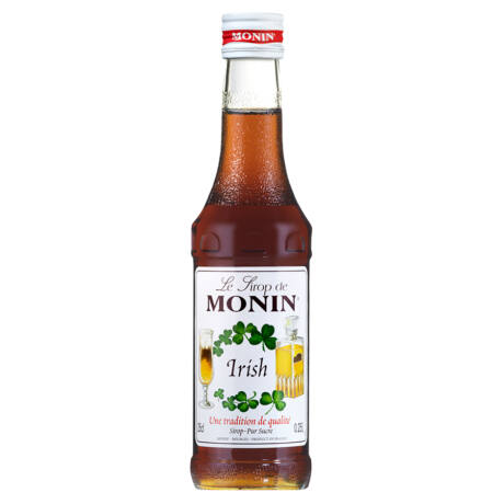 Monin Irish szirup