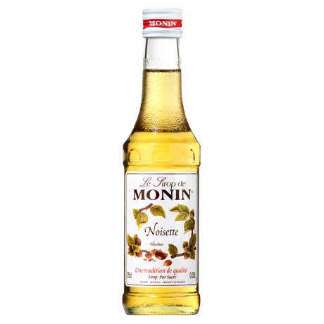 Monin Mogyoró szirup