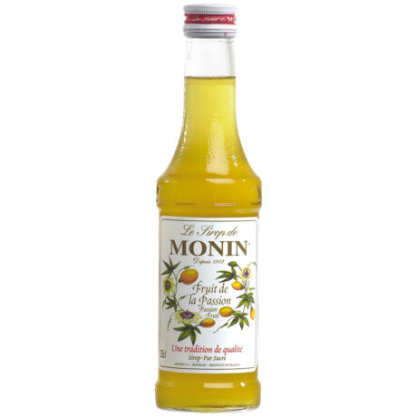 Monin Passion fruit (Maracuja) szirup