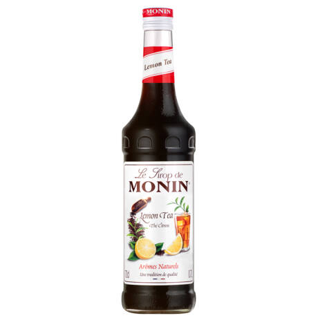 Monin Citrom tea szirup