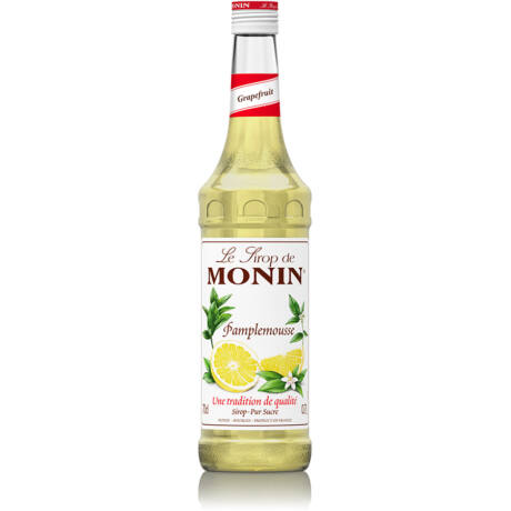 Monin Grapefruit szirup