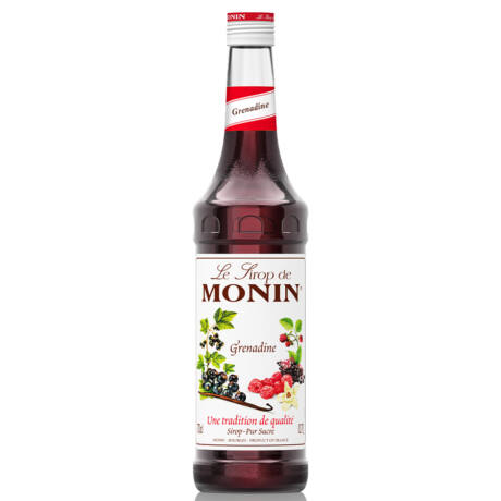 Monin Grenadine szirup