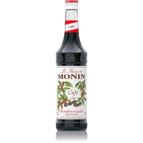Monin Kávé szirup