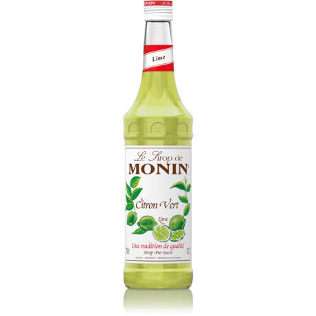 Monin Lime szirup