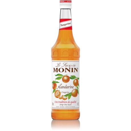 Monin Mandarin szirup