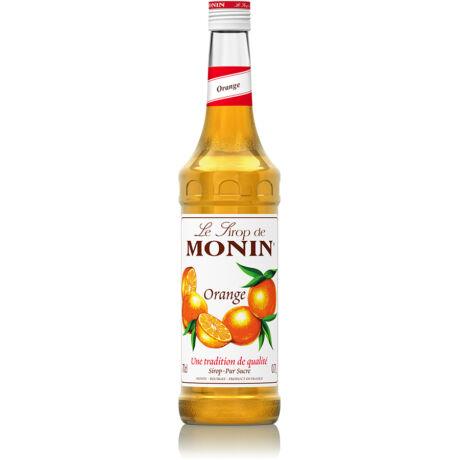 Monin Narancs szirup