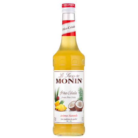 Monin Pina colada szirup
