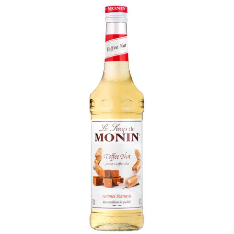 Monin Toffee nut  szirup
