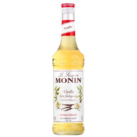 Monin Vanília szirup