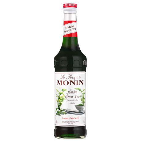 Monin Zöld tea szirup