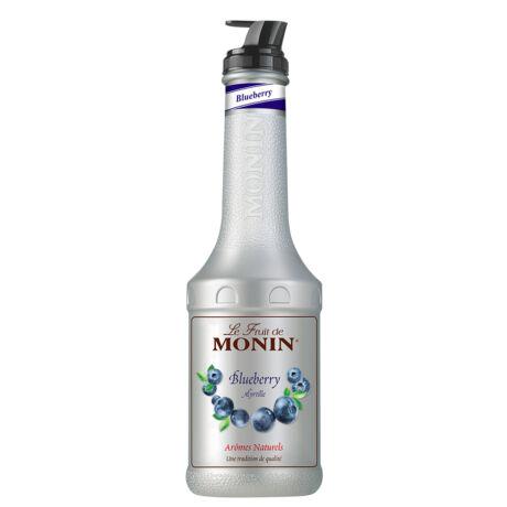 Monin Kékáfonya Püré