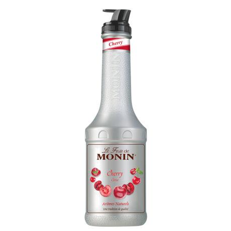 Monin Cseresznye Püré