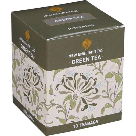New English Teas Zöld Tea (10 filter) 20g