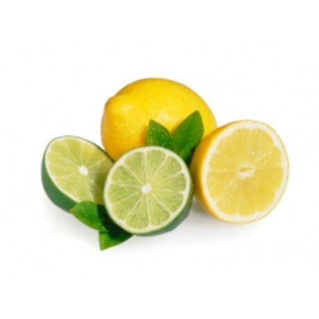 citrom&lime szirup