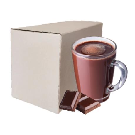 Chocolatte - Forró tejcsokoládé ízű italpor 25 adag