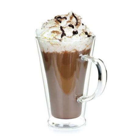 Forró tejcsokoládé ízű italpor - Chocolatte