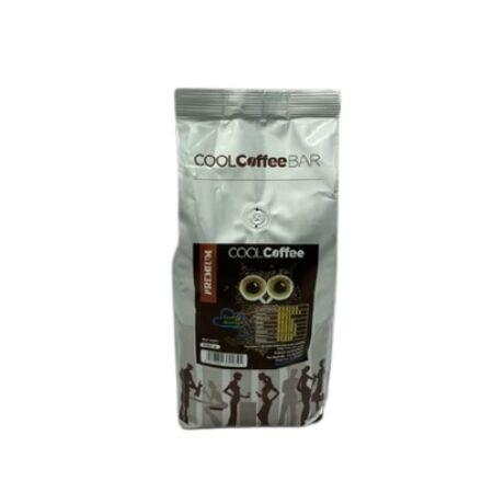 COOLCoffee Premium szemes kávé 1 kg