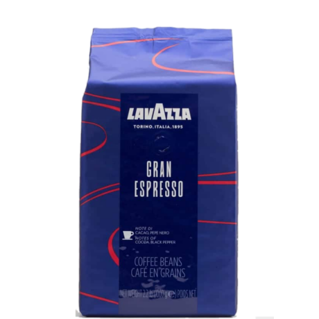 Lavazza Gran Espresso szemes kávé 1 kg