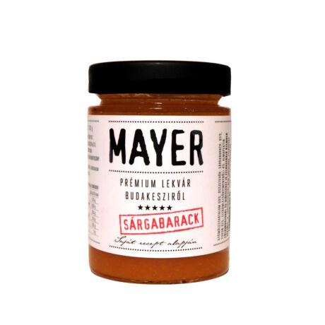 Mayer Sárgabarack Lekvár 392 g