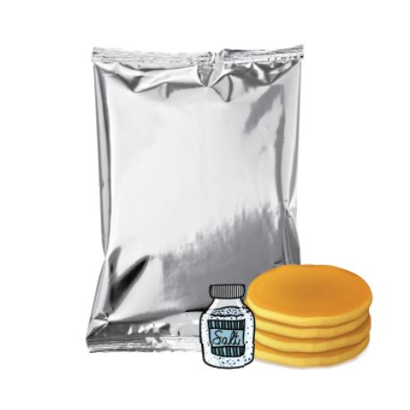 Quick Pancake  - Sós Palacsinta és gofri por - 1920 g