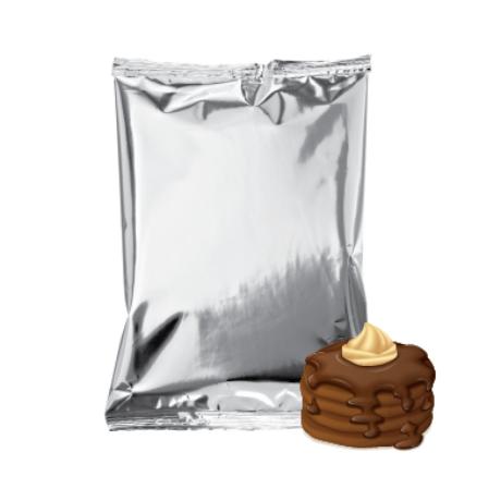 Quick Pancake  - Kakaós Palacsinta és gofri por - 1920 g