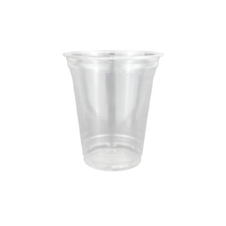 PLA Shaker Pohár 300 ml (komposztálható/lebomló) 75 db/csomag