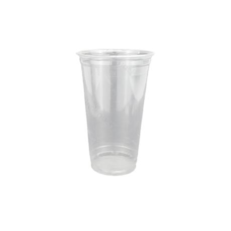PLA Shaker Pohár 500 ml (komposztálható/lebomló) 60db/csomag