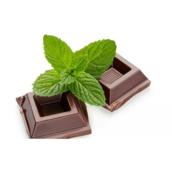 csokis menta szirup