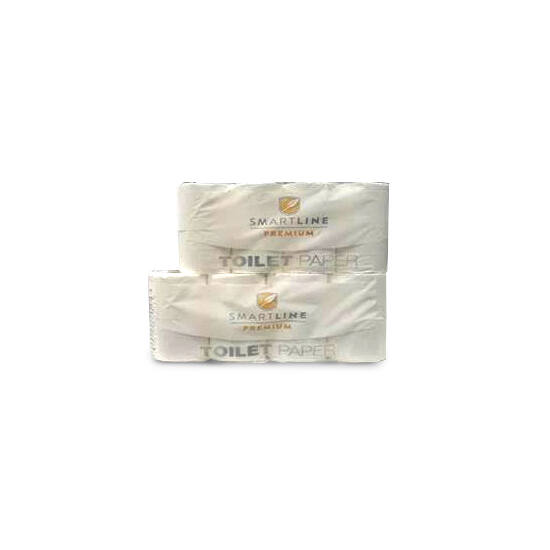 Smart Line Premium Toalettpapír