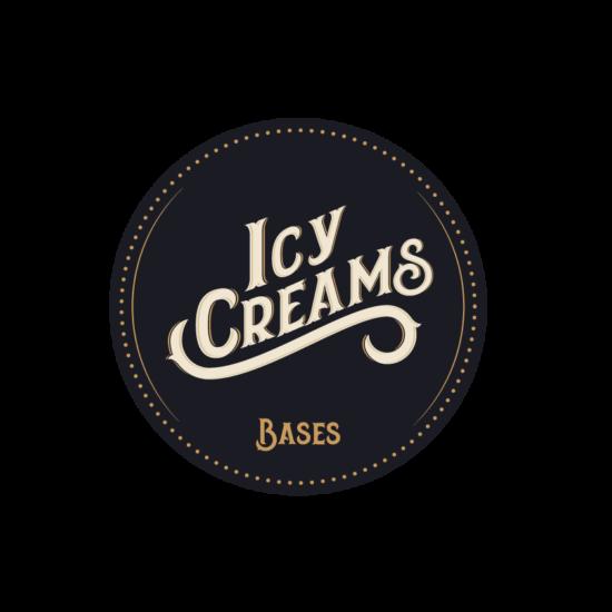 Tejszín - Icy cream