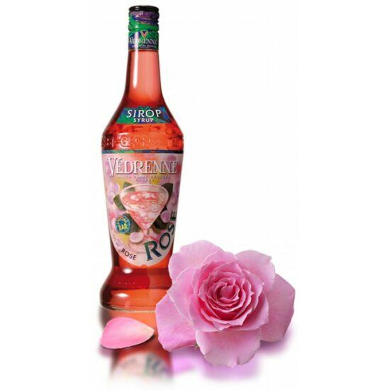 Rózsa szirup