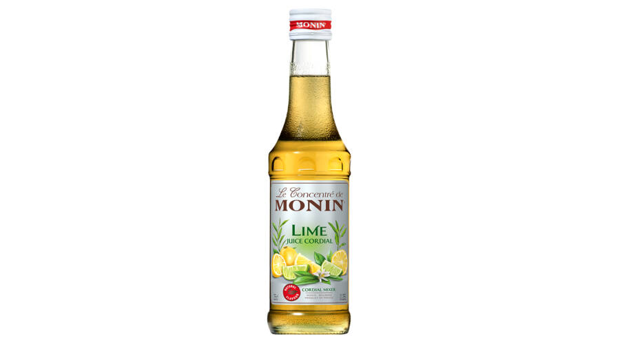 Lime Juice Monin